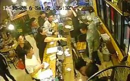 Vụ 40 người hành hung nữ nhân viên: Đã có kết quả gửi UBND TP Hà Nội