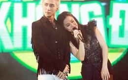 """15 nghìn sinh viên """"cuồng"""" vì màn diễn của Sơn Tùng - Thu Phương"""