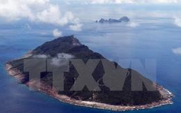 Trung Quốc xây bến tàu chiến mới ở căn cứ quân sự gần Senkaku