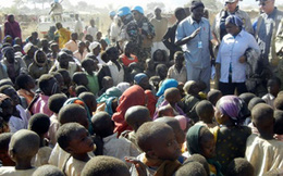300.000 người chết trong chiến sự Sudan