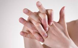 Hóa ra đau đầu ngón tay lại là biểu hiện của nhiều bệnh đến vậy