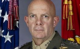 Mỹ có tân Tư lệnh Thủy quân lục chiến ở Thái Bình Dương