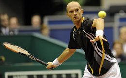 Tiết lộ chấn động dàn xếp tỷ số ở làng quần vợt thế giới