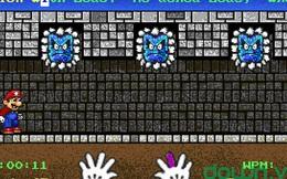 """Đây là bàn phím cơ dành riêng cho người """"lầy"""": chỉ có đúng 3 nút, gõ được mọi ký tự"""