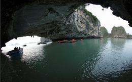 """Phim """"Kong: Đảo đầu lâu"""": Hôm nay, đoàn tiền trạm đến đảo Tuần Châu"""