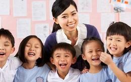 Tìm hiểu học trò trên thế giới tri ân thầy cô giáo như thế nào?
