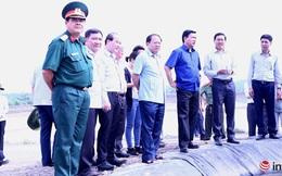 Ông Đinh La Thăng gợi ý cho mỗi hộ dân vay 400 triệu nuôi chim yến