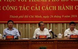 Ông Đinh La Thăng: Phải có đột phá về tiền lương cho cán bộ, công chức!