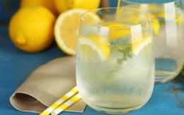 Uống 1 cốc nước chanh còn tốt hơn cả thang thuốc bổ: Xử lý tận 14 loại bệnh
