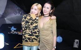 DJ Trang Moon gặp sự cố khi sang Hàn Quốc nhận giải thưởng