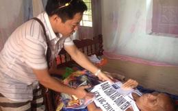 Vụ thu tiền hỗ trợ lũ lụt: Nhà hảo tâm mong sự việc đừng tái diễn