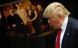 Trump giấu nhẹm gốc nhập cư vì sợ làm kinh động người Do Thái