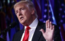 """Dự đoán """"gây sốc"""" về tương lai của Tổng thống đắc cử Donald Trump"""
