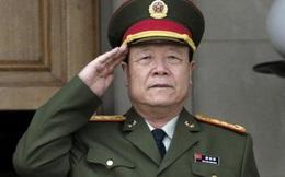 """Trung Quốc kết án cựu """"quyền lực số 2"""" quân đội Quách Bá Hùng"""