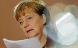 """Thủ tướng Merkel: Đức không thay đổi lập trường về chính sách """"Một Trung Quốc"""""""