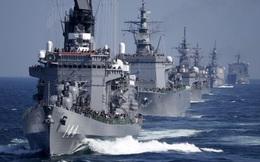 Nhật Bản thông qua ngân sách quốc phòng cao kỷ lục