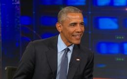 """Obama """"đá xoáy"""" Trump lười nghe báo cáo tình báo: Thông minh đến đâu cũng vô nghĩa!"""