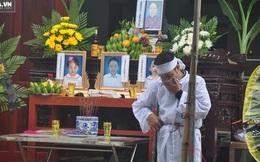 Người phụ nữ trong vụ thảm án ở Quảng Ninh liên tục đập đầu đòi tự tử