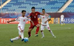 """Thua 2 điểm """"cốt tử"""", U19 Việt Nam dễ vỡ mộng World Cup"""