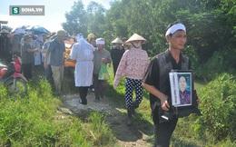 Thảm án ở Quảng Ninh giết 4 bà cháu