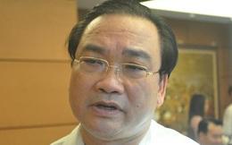 Bí thư Hải yêu cầu xử lý nghiêm Thanh tra Sở GTVT Hà Nội đánh nữ nhân viên sân bay
