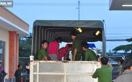 Đã bắt 334 học viên cai nghiện trốn trại ở tỉnh Đồng Nai
