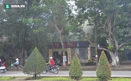 Vụ trộm đâm nhân viên quán cà phê: Chủ quán khai bị hiếp dâm 2 lần