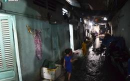 Vụ con rể giết bố vợ ở Sài Gòn: Hé lộ bi kịch gia đình