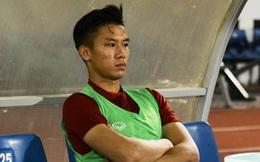Quế Ngọc Hải đứt dây chằng cổ chân trước thềm AFF Cup