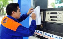 Giá xăng tiếp tục giảm mạnh từ 15h hôm nay