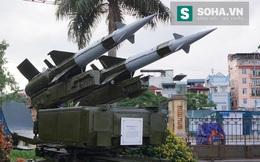 Đi qua Trung Quốc, tên lửa SAM-3 Việt Nam lỡ cơ hội đánh B-52!
