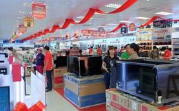 """""""Đuổi"""" xong Thế Giới Di Động, Nguyễn Kim khai trương một loạt cửa hàng trong Big C"""