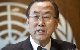 TTK LHQ kêu gọi các bên ở Biển Đông tuân thủ luật pháp quốc tế