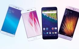 Điện thoại Trung Quốc giá rẻ chỉ còn là hoài niệm?