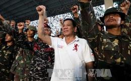 Tổng thống Philippines mời LHQ, EU điều tra về cuộc chiến chống ma túy