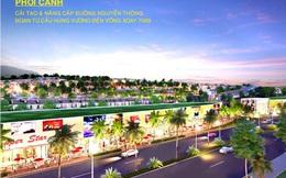 """Đầu tư gần 300 tỷ đồng mở rộng đường nối Phan Thiết đến """"thủ đô resort"""" Mũi Né"""