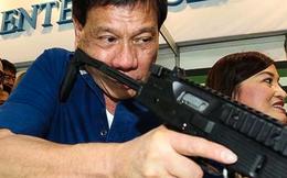 Nghị sĩ Philippines: TT Duterte có thể phải ra toà án quốc tế vì giết người bừa bãi