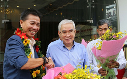 Chủ tịch VFF: 'Đầu óc có vấn đề mới nghĩ U19 Việt Nam dự World Cup U20'
