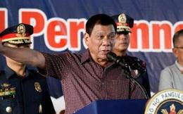 Tổng thống Philippines sắp thăm Trung Quốc, bàn chuyện làm ăn