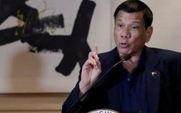 Nhật tìm cách giành lại ông Duterte