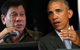Philippines đang khiến Mỹ thất bại ở Biển Đông?