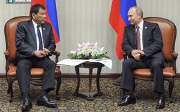 """Duterte: Philippines bị 1 """"nước lớn"""" ép tham chiến, sau khi rút quân lại bị trả thù"""