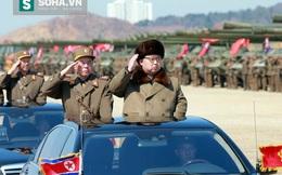 Vì sao Kim Jong Un không thể thoát khỏi 3 sai lầm này?