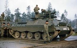 """Khám phá sức mạnh """"Sát thủ xe tăng"""" Raketenjagdpanzer 4 Jaguar 2 của Tây Đức"""