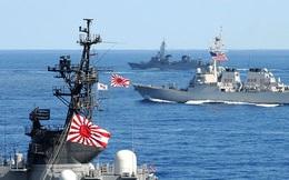 """TQ nêu """"lằn ranh đỏ"""" với Nhật ở Biển Đông, dọa trả đũa bằng quân sự"""