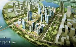 Lotte chuẩn bị đầu tư dự án 2 tỷ đô ở TP.HCM và mở rộng đầu tư tại Hà Nội