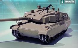 Xe tăng nào đã đánh bại cả M1 Abrams lẫn Challenger trên thực địa?