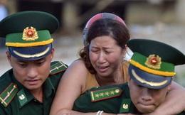 """Tàu lật trên sông Hàn, vì sao chạy """"chui"""" mà không ai phát hiện?"""