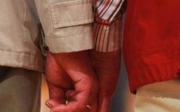 Xúc động với đôi vợ chồng yêu nhau 6 thập kỷ, trút hơi thở cuối cùng cách nhau 20 phút