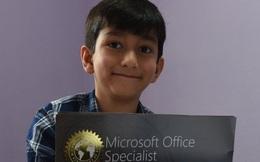 Thần đồng 7 tuổi trẻ hơn Đỗ Nhật Nam trở thành lập trình viên trẻ nhất thế giới!